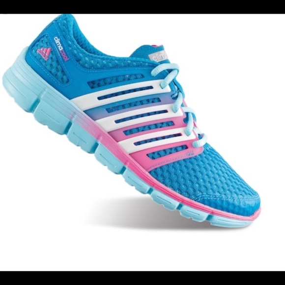 wholesale dealer 3c6f2 a086a Adidas Climacool Crazy running shoes size 8